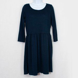 NWOT Collective Concepts Knit Sweater Dress 4317X